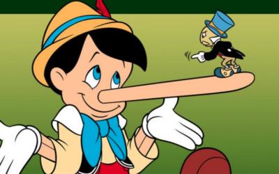 """No man has a good enough memory to be a successful liar.""  ― Abraham Lincoln"